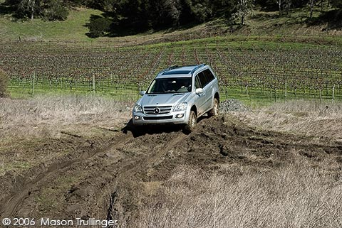 2007 mercedes gl450, mercedes, gl450, gl 450, gl class, gl-class, 2007, suv, offroading, off-road, off-roading, luxury, premium, automotive photography, automotive photographer, mason trullinger