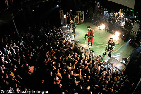 Static-X, Static X, metal, rock, Key Club, photographer, music, concerts, photography, pictures, fotos