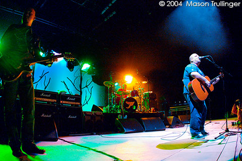The Pixies, metal, rock, alternative, Frank Black, Black Francis, Santa Barbara Bowl, photographer, music, concerts, photography, pictures, fotos
