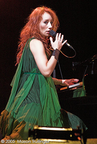 tori amos, tori amos photo, tori amos photography, mason trullinger, concert photography, concert photographer, rock photographer, rock photography